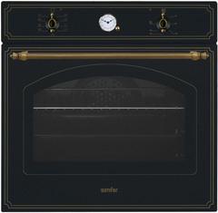 Встраиваемый духовой шкаф Simfer B6EL79001