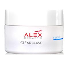 Маска с солью мертвого моря - Alex Clear Mask