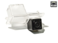 Камера заднего вида для SsangYong Kyron Avis AVS315CPR (#078)