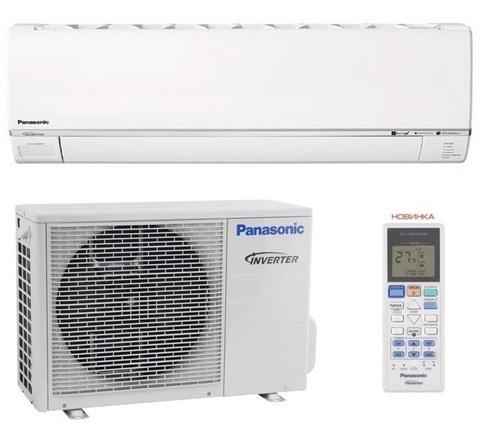 Сплит система Panasonic CS/CU-E24RKD