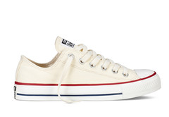 Кеды Converse All Stars Chuck Taylor Low Milk