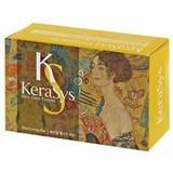 Мыло, KeraSys, Vital Energy,  с экстрактом альпийских трав,  100 г