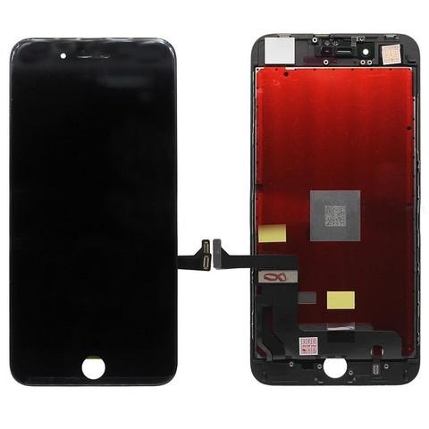 Дисплей iPhone 8 Plus в сборе Черный