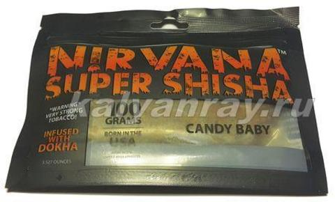 Nirvana Candy Baby