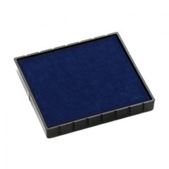 Подушка штемпельная сменная E/Q43 син. для Q43 Colop