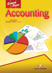 accounting (Student's Book) - Пособие для ученика