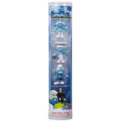 Grab Ems The Smurfs 4-Pack