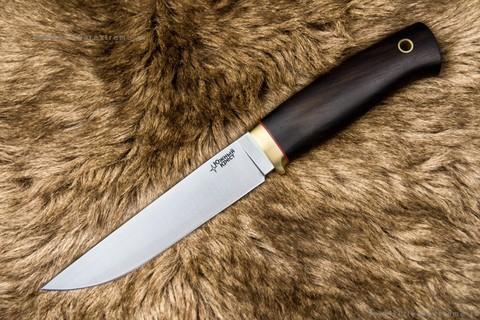 Туристический нож Длинный Джек 440С Граб