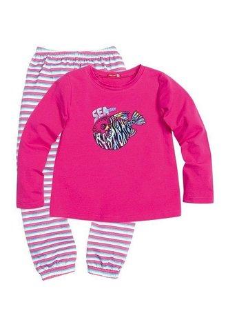Pelican GNJP387/1 Пижама для девочек