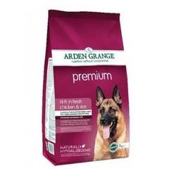ARDEN GRANGE ADULT DOG PREMIUM 12 кг