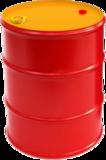 Shell Helix HX7 10W40 Полусинтетическое моторное масло (55л) бочка