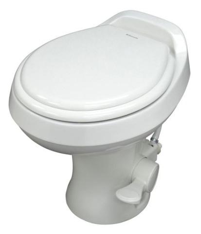 Туалет гравитационный Dometic 300