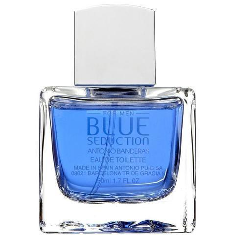 Antonio Banderas Blue Seduction / Атомайзер 5 мл