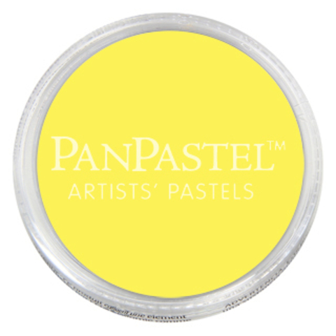 Ультрамягкая пастель PanPastel / Hansa Yellow