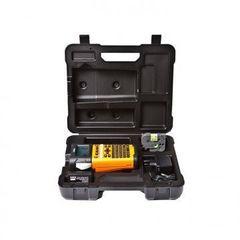 Профессиональный принтер для печати наклеек Brother PTE-300VP (ленты TZE от 3,5 до 18 мм, до 20мм/сек, 180т/д, кейс+БП, ленты HSe, прорезинен) - PTE300VPR1