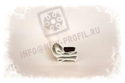 Уплотнительный профиль_009 (Profile_009)