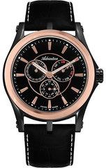 Мужские швейцарские часы Adriatica A1094.K214QF