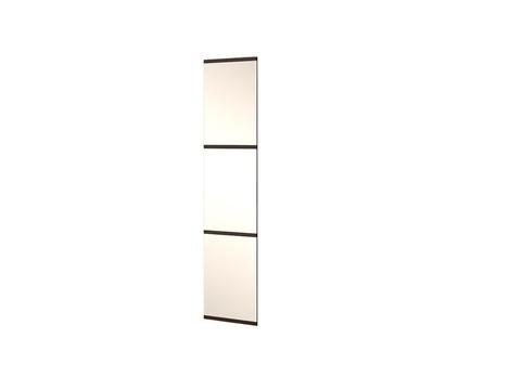 Зеркало для Шкаф пл.бельевой 2-х ств БАВАРИЯ