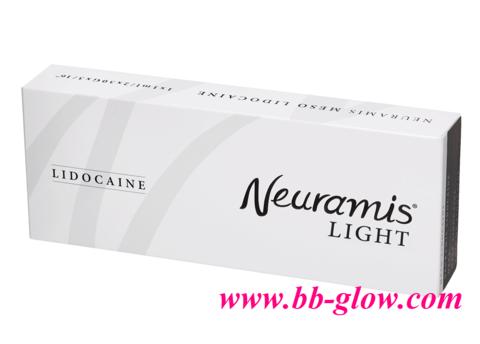 Филлер Neuramis Light Lidocaine 1 шприц (1 мл.)