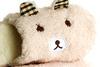 Тапочки Мишка розовый S