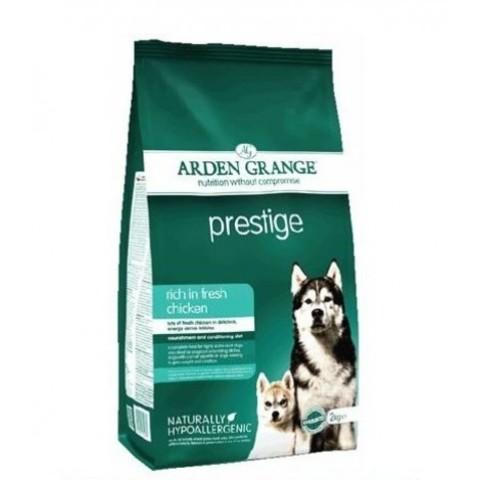 ARDEN GRANGE ADULT DOG PRESTIGE 12 кг