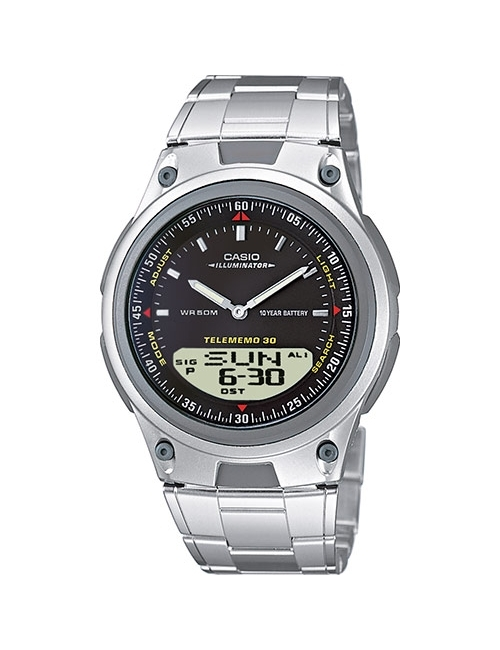 Часы мужские Casio AW-80D-1AVES Casio Collection