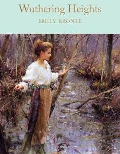 Kitab Wuthering Heights | Emily Bronte