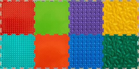 Модульный коврик Малыш