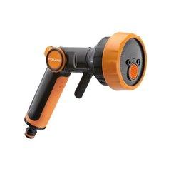 Пистолет-распылитель регулируемый с 4 функциями Fiskars 1020446