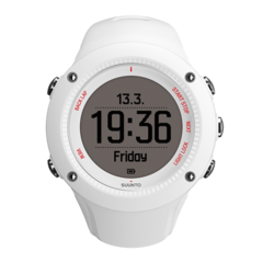 Наручные часы Suunto Ambit3 Run White HR SS021259000