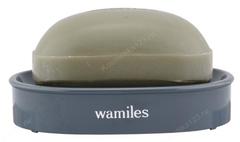 Косметическое мыло для смешанной и жирной кожи на основе морской глины (Wamiles | Basic Line |  Ionne Clay Soap E), 100 мл.