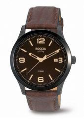 Мужские наручные часы Boccia Titanium 3583-02