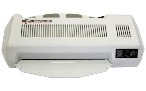 Офисный пакетный ламинатор GMP MyPhoto230 TC/MR Foto230 TC. Формат А4. Горячие валы.