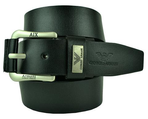 Ремень джинсовый Giorgio Armani (копия) 40brend-KZ-003