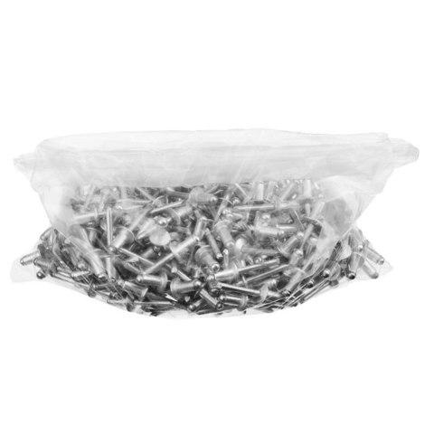 Заклепки PROFIX алюминиевые, 4,0х6мм, 50шт, STAYER