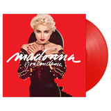 Madonna / You Can Dance (Coloured Vinyl)(LP)