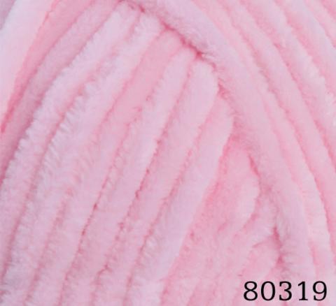 Купить Пряжа Himalaya Dolphin Baby Код цвета 80319 | Интернет-магазин пряжи «Пряха»