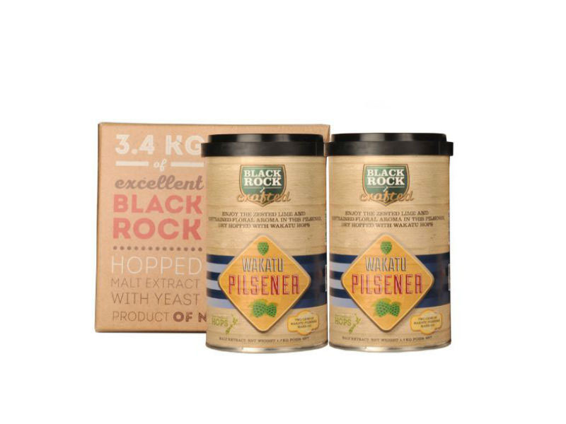 Экстракты Cолодовый экстракт Black Rock Craft Wakatu Pilsner 3,4 кг 1144_P_1528312414797.jpg