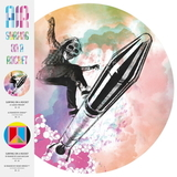 Air / Surfing On A Rocket (Picture Disc)(12' Vinyl Single)