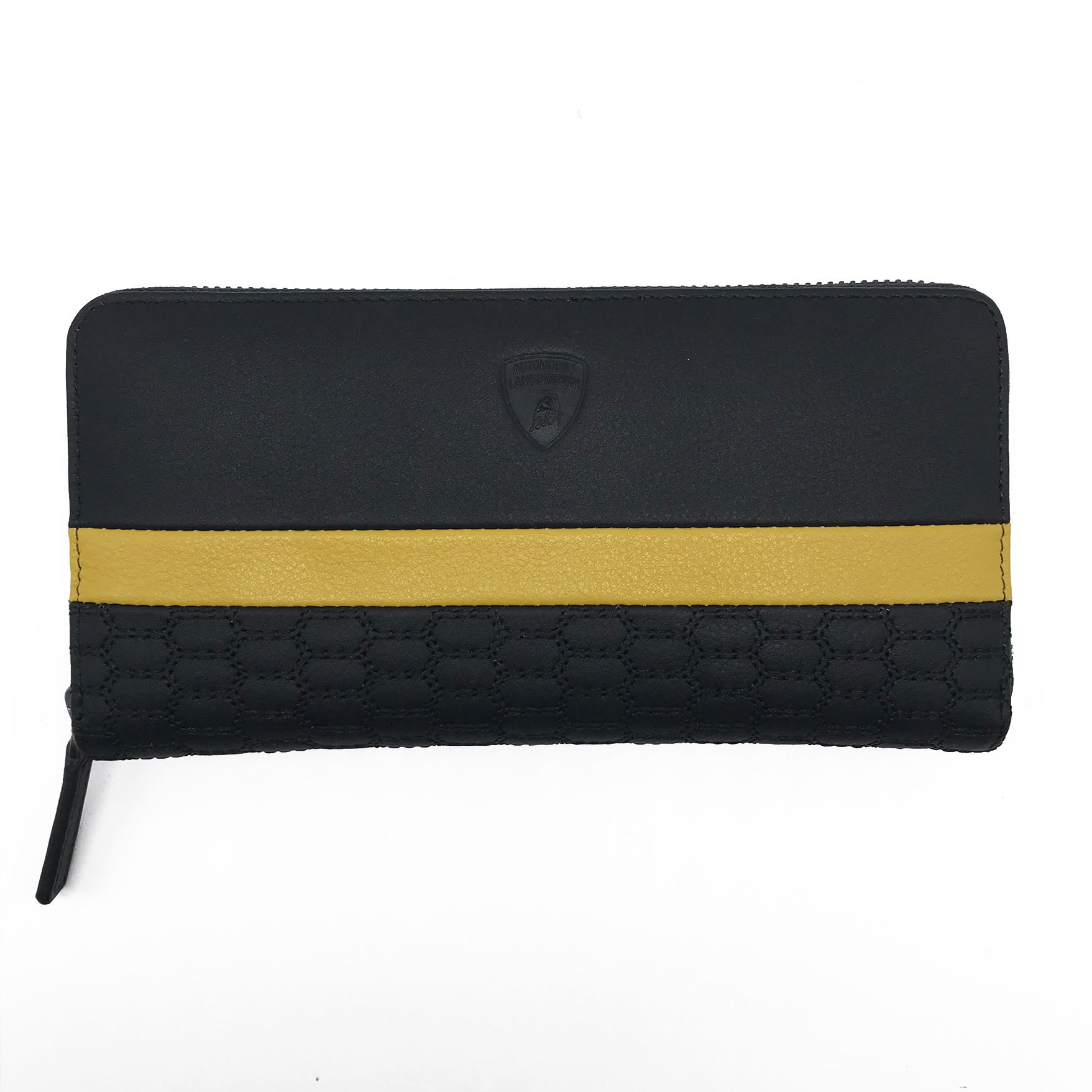 Кошелек Lamborghini Dynamic, black