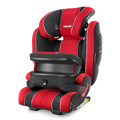 Автокресло детское RECARO Monza Nova IS Seatfix Racing editions (6148.21414.66)