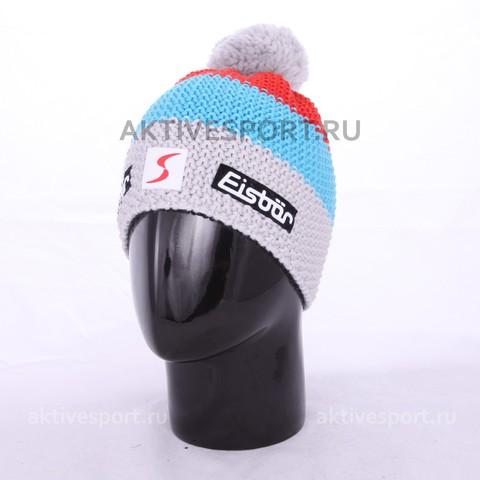 шапка Eisbar Star Pompon SP 131