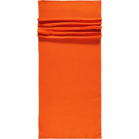 Элитный халат вафельный Rom orange от Vossen