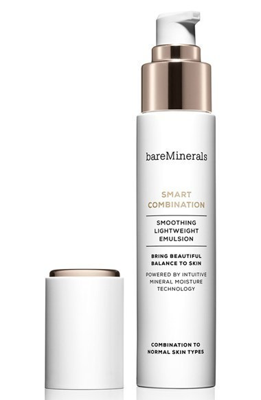 Увлажняющая эмульсия 'Smart Combination' Smoothing Lightweight Emulsion