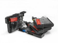 Нано-картриджи BURSTEN 2-го поколения для принтеров BROTHER LC1240/LC1280 х4 с авточипами
