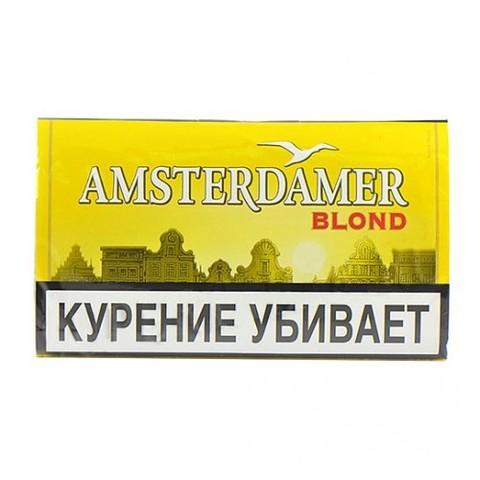 Табак AMSTERDAMER BLOND (40гр)