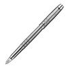 5й пишущий узел ручка Parker IM Premium F522 Shiny Chrome Fblack (S0976090) parker 5 parker im premium f222 shiny chrome parker s0976090