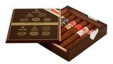 Combinaciones Seleccion Robustos 2016 Подарочный набор кубинских сигар