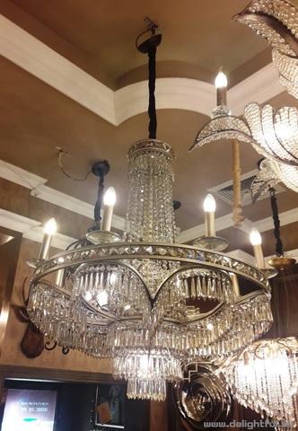 Design lamp 07-180