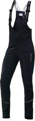 Лыжные разминочные брюки NordSki Active Black